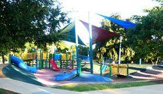 Caulfield Park