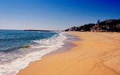 Golden Sands - Bulgaria, This is where we go.