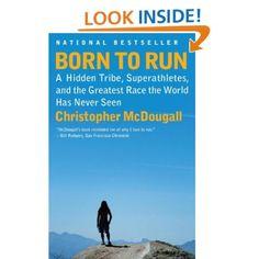 Born to Run: Christopher Mcdougall: Amazon.com: Kindle Store
