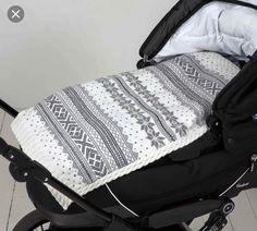Ravelry: Viking Babyull Blanket pattern by Viking Design Knitting Stiches, Baby Knitting Patterns, Crochet Patterns, Afghan Blanket, Crib Blanket, Crochet Home, Crochet Baby, Baby Barn, Knitted Baby Blankets