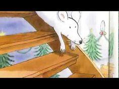 De muis van Bovendorp, digitaal prentenboek voor kleuters