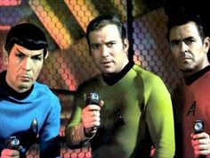 Star Trek: The Original Series Articles | Original Articles on Fanpop