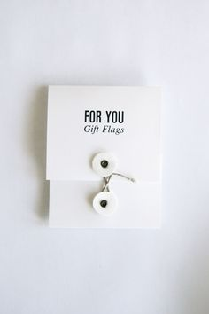 in haus press | button and string