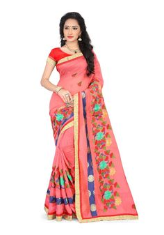 Buy Hug Collection of sarees Like Designer Saree,Wedding Sarees,Cotton Sarees,Party wear Saree and More For All Occasion And Festival, Shop Now Get Discount Up to Off Cash On Delivery Available ! Peach Saree, Sari, Wedding, Fashion, Saree, Valentines Day Weddings, Moda, Fashion Styles, Weddings