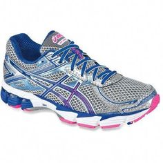 f668bceb571a ASICS GT-1000 2 Road-Running Shoes - Women s  trailrunningshoes Stability  Running Shoes