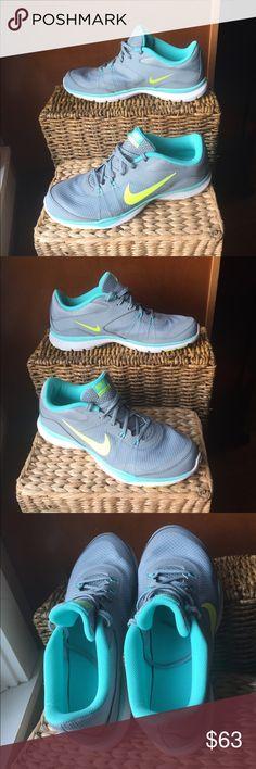 best loved 21950 06712 ... Brand New Nike Flex trainer 5 size 11 BNIB NIKE Flex Trainer 5 Training  Shoes Gray Nike SB Stefan Janoski Max ...