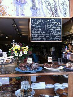 1. Clint's Bakery