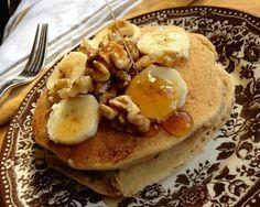 11 Creative Pancake Recipes | Easy Homemade Pancake Recipes