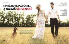 Nina S. Patrik P. M-management, Slovakia