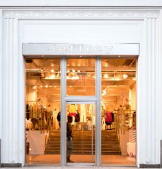 42fb6fe12c0f Legendary boutique you MUST see! Chelsea Nyc