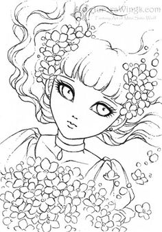1000 images about Simply Cute Coloring Pages on Pinterest