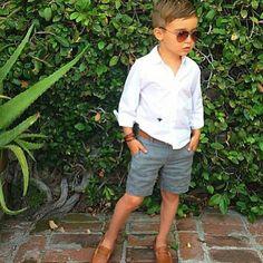 Alonso Mateo, ¡el niño más fashion de todo el planeta! - El Diario de La Nena