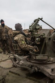"""Experte warnt: """"Krieg in der Ukraine endet erst, wenn Russland keine Kraft mehr hat"""""""