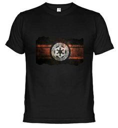 Camisetas Star Wars Galactic Empire #starwars #camiseta http://www.latostadora.com/emcmasquecamisetas