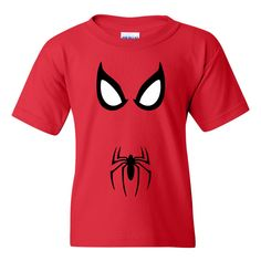 Custom Comics Birthday Kids Youth Adult Shirts - TurnTo Designs – SWALKERDESIGNS & WCMI/TurnTo Designs