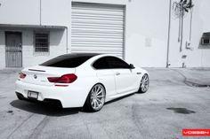 BMW F12 + CV1