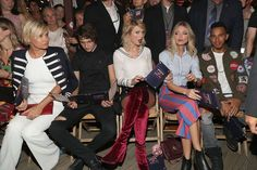 Tommy Hilfiger Gigi Hadid SS17 NYFW - Image 12