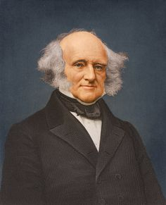 Martin Van Buren was the first U.S. President born an American citizen. All presidents before him were born British subjects.  #USHistory #USPresidents #American