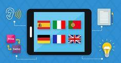 Lingupedia: la app para que tus hijos den sus primeros pasos en otros idiomas - Juegos para Niños