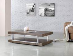 Aros Coffee Table Elm