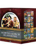 Morten Korch - 15 Af De Største Klassikere - Box - DVD  Kr. 349,00  http://www.gucca.dk/dvd-film/morten-korch-box_188.php?utm_source=kelkoo_medium=cpc_campaign=kelkoo_dvd