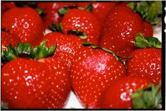 #Chocolate dipped Strawberries