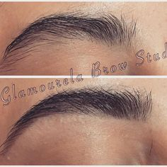 Natural but groomed ❤️❤️❤️❤️❤️❤️❤️ #eyebrowshaping #eyebrowtinting #eyebrows #eyebrowwaxing #eyebrowsfordays #brows #browsonpoint #browshaping #browgoals #browlove #browmaster #browexpert #nyc #newyorkcity #nycstyle #nycgirls #nycbride #nycwedding #makeup #beautiful #manhattan #thickbrows #groomedbrows #beautyblog #glamourelabrowstudio #glamourelalovesyou 💋