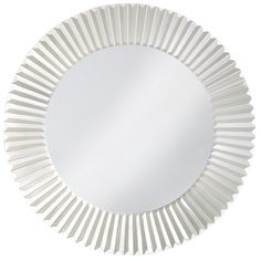 Torino Round Mirror Howard Elliott