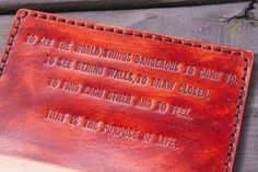 Walter Mitty Quote Wallet Walter Mitty Wallet Quote Wallets Quotes Quotesgram – Daily Quotes