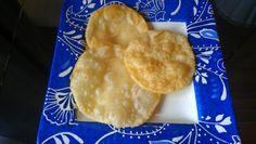 Poori / Pakistani bread