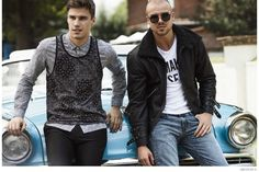 LOB México Envisions a Grand Adventure with Youthful Fashions for Fall 2014 image LOB Fall Winter 2014 012 800x533