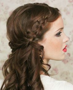 Our Favorite New Wedding Hairstyles - MODwedding