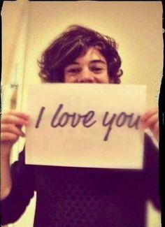 I love you, too.