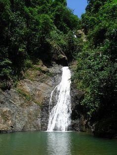 Salto curet rio lajas municipio de maricao puerto rico 1