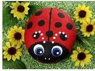 Rock Painting Ideas - Bing Images