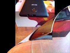 Tri-color presenta su smartphone 4G Elephone Trunk