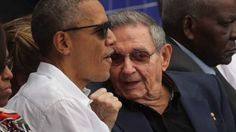 Venezuela cuts oil shipments to Cuba forcing Castro to consider veering to U.S.