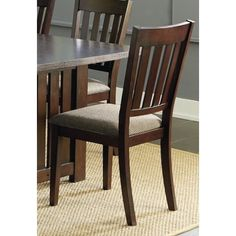 Progressive Kennedy Dining Chairs