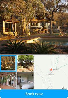 Marula Cottage (Thabazimbi, Afryka Południowa) – Dokonaj rezerwacji w tym hotelu w najniższej cenie poprze sefibo.