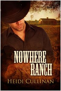 Roe Davis is a man who works hard, keeps to himself, and never mixes business with pleasure -- until he takes a weekend away from his new job at Nowhere Ranch and runs into the owner at the only gay bar for two hundred miles. Getting involved with the boss is a bad idea, but Travis Loving is hard to say no to, especially when it turns out their kinks line up like a pair of custom-cut rails. As Loving points out, so long as this is sex on the side, no interfering with the job, they could make…