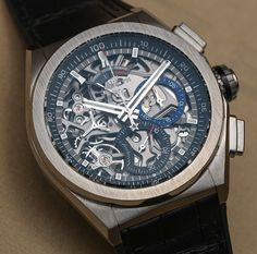 """Every year after BaselWorld we have a discussion with the team on the topic: """"Top 10 Watches Of Baselworld 2017."""" Read about our top picks and opinion on the whole show in our latest article...  http://www.ablogtowatch.com/top-10-watches-baselworld-2017/"""