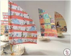 Roald Dahl's Matilda Activities – Sailing Books | Diary of a First Child