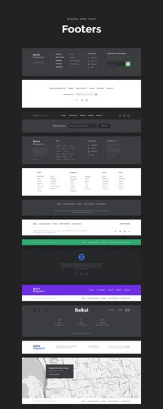 Buy Baikal UI Kit - Huge Set Of UI Components by greatsimple on ThemeForest. Baikal UI Kit contains a great number of simple components, made using the same styles that fit together perfectly. Web And App Design, Flat Web Design, Minimal Web Design, Web Design Blog, Web Design Trends, Clean Design, Banner Web Design, Layout Design, Layout Web