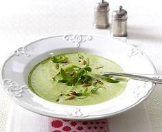 Unser beliebtes Rezept für Feine Rucola-Cremesuppe und mehr als 55.000 weitere kostenlose Rezepte auf LECKER.de.