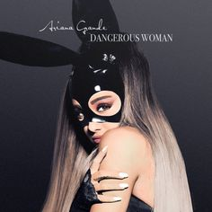 Ariana Grande - Vevo Presents (Dangerous Woman) Artwork of Cat Valentine, Ariana Grande Dangerous Woman, Dangerous Woman Tour, Ariana Grande Photoshoot, Ariana Grande Pictures, Nickelodeon Victorious, Sam E Cat, Images Esthétiques, Ariana Grande Wallpaper