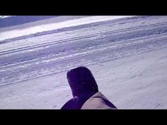 Snowtubing at Sunridge
