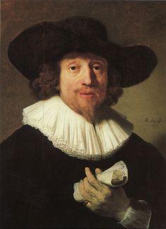 Heinrich Schütz [1585, Bad Köstritz, Germany - 1672, Dresden, Germany] *Baroque Era*