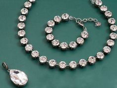 I love this Sabika necklace - the Manhattan!