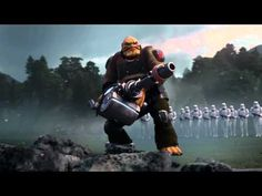 Star Wars: Commander - Google Play - YouTube