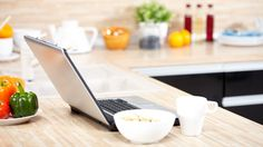 A new study says social media having an increasingly bigger influence over our food habits:  Half of consumers use social networking sites, such as Twitter and  Facebook, to learn about food. Almost as many seek out recipes on blogs and websites.